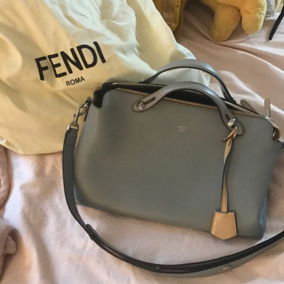 ebf4134d79 Fendi Handbags - 🙊 Fendi By the way bag
